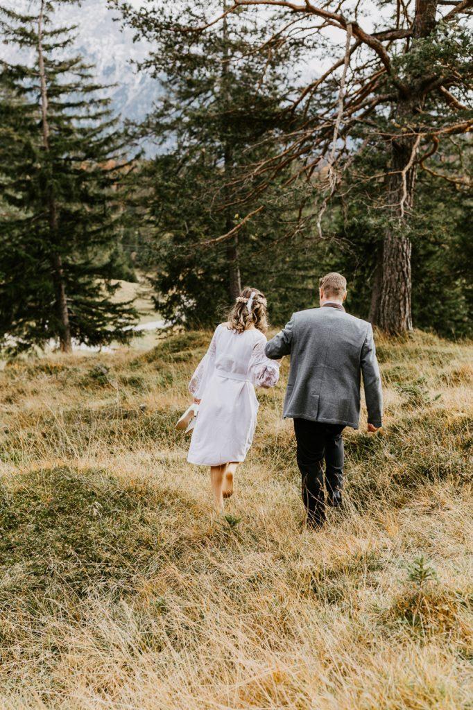 Hochzeit_Mittenwald_Lautersee